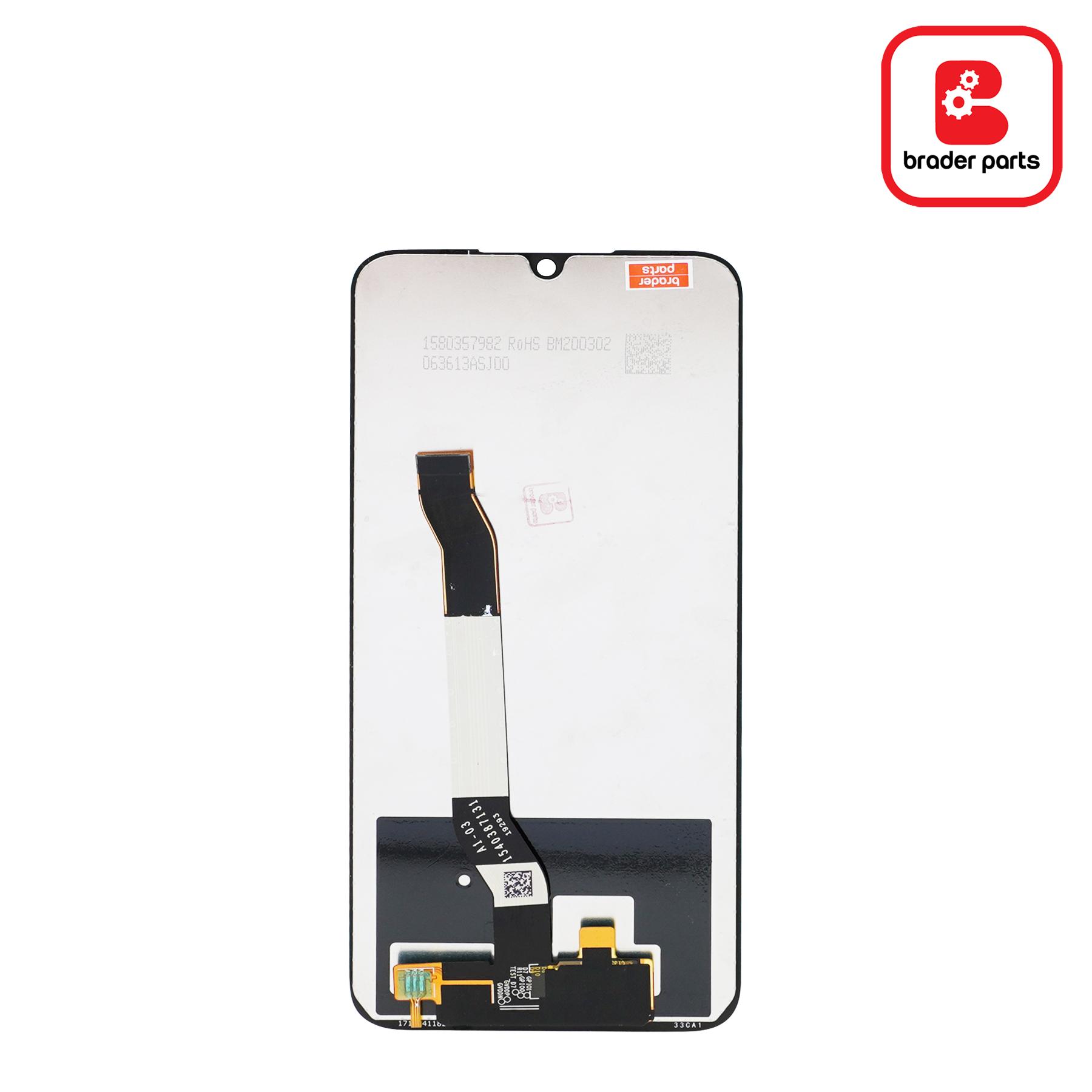 Lcd Xiaomi Redmi Note 8