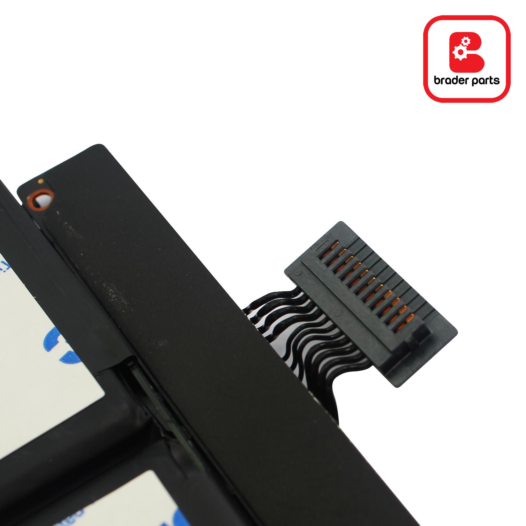 """Baterai Macbook Pro Retina 15"""" A1398 (A1618)"""