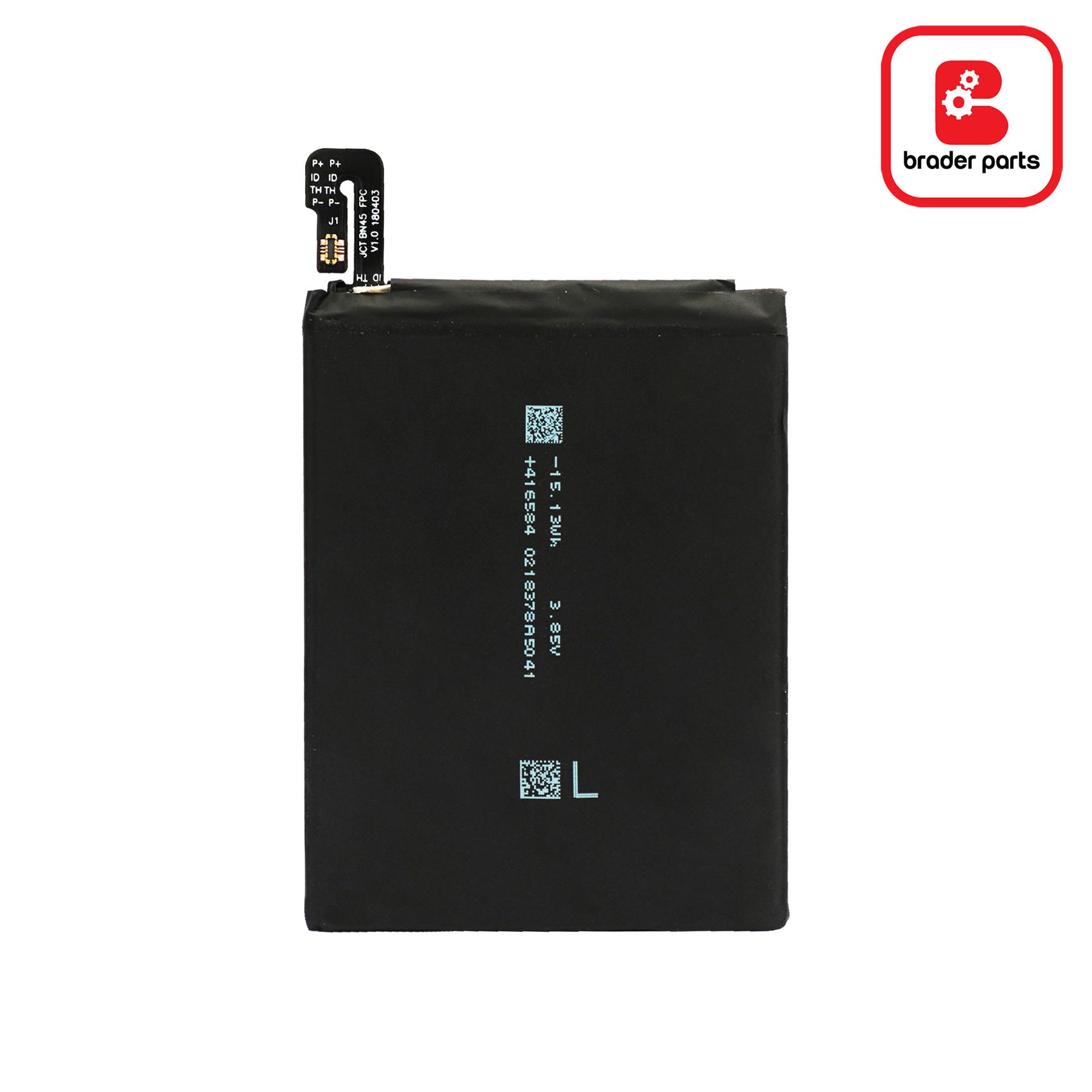 Baterai Redmi Note 6 Pro BN48