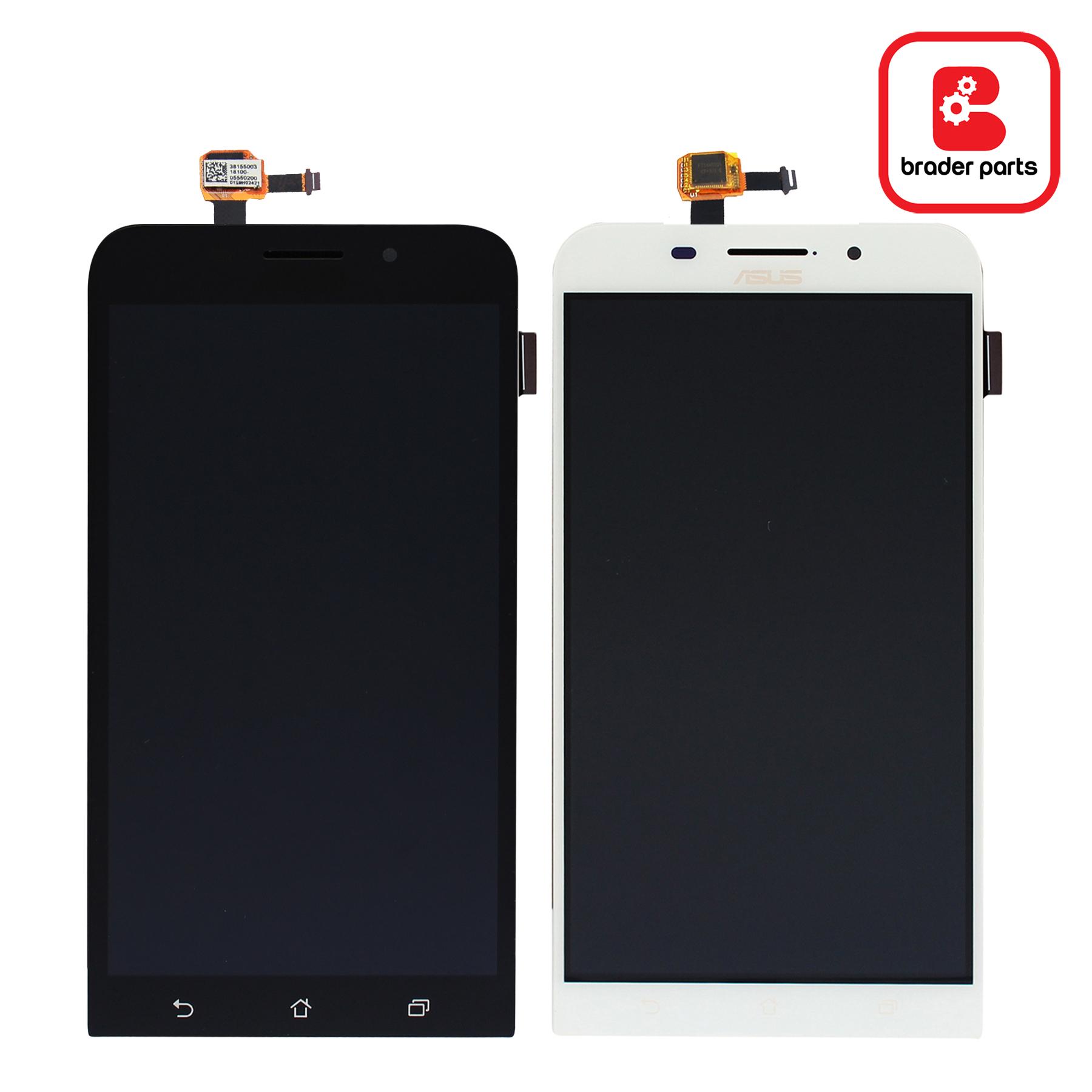 Lcd Asus Zenfone Max ZC550KL