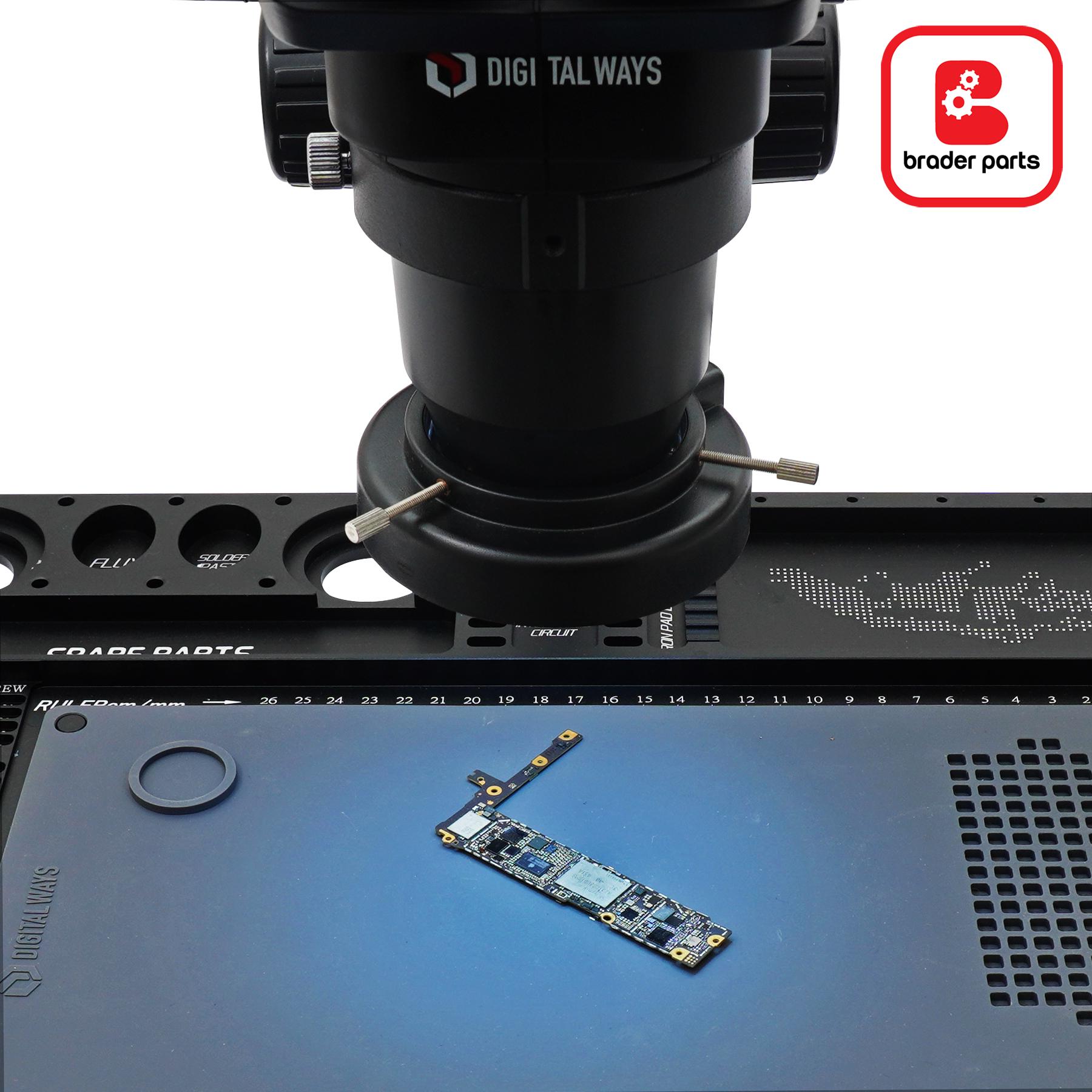 Zoom Microscope Trinocular Dw-Bc-Z