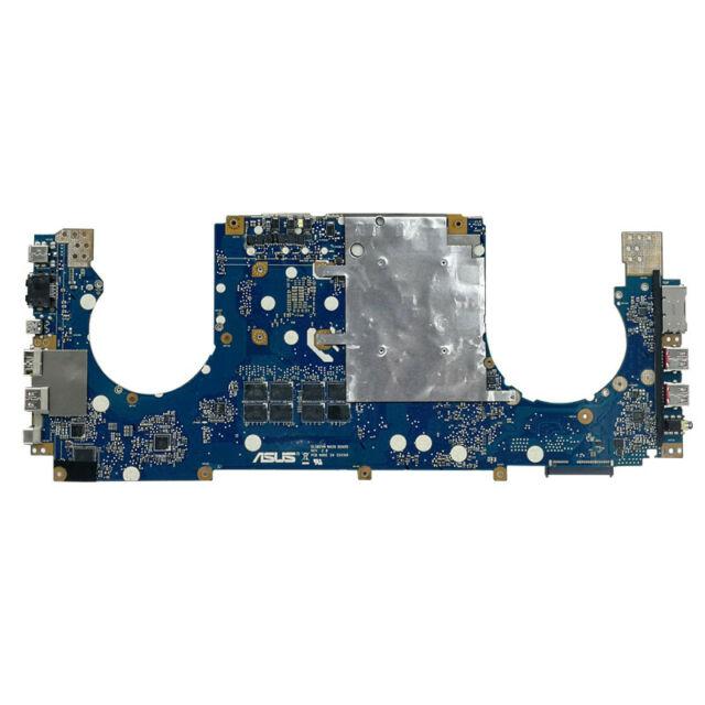 ASUS ROG GL502VM (7th Gen Intel Core)