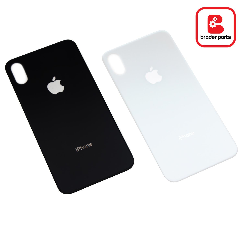 Backdoor iPhone X