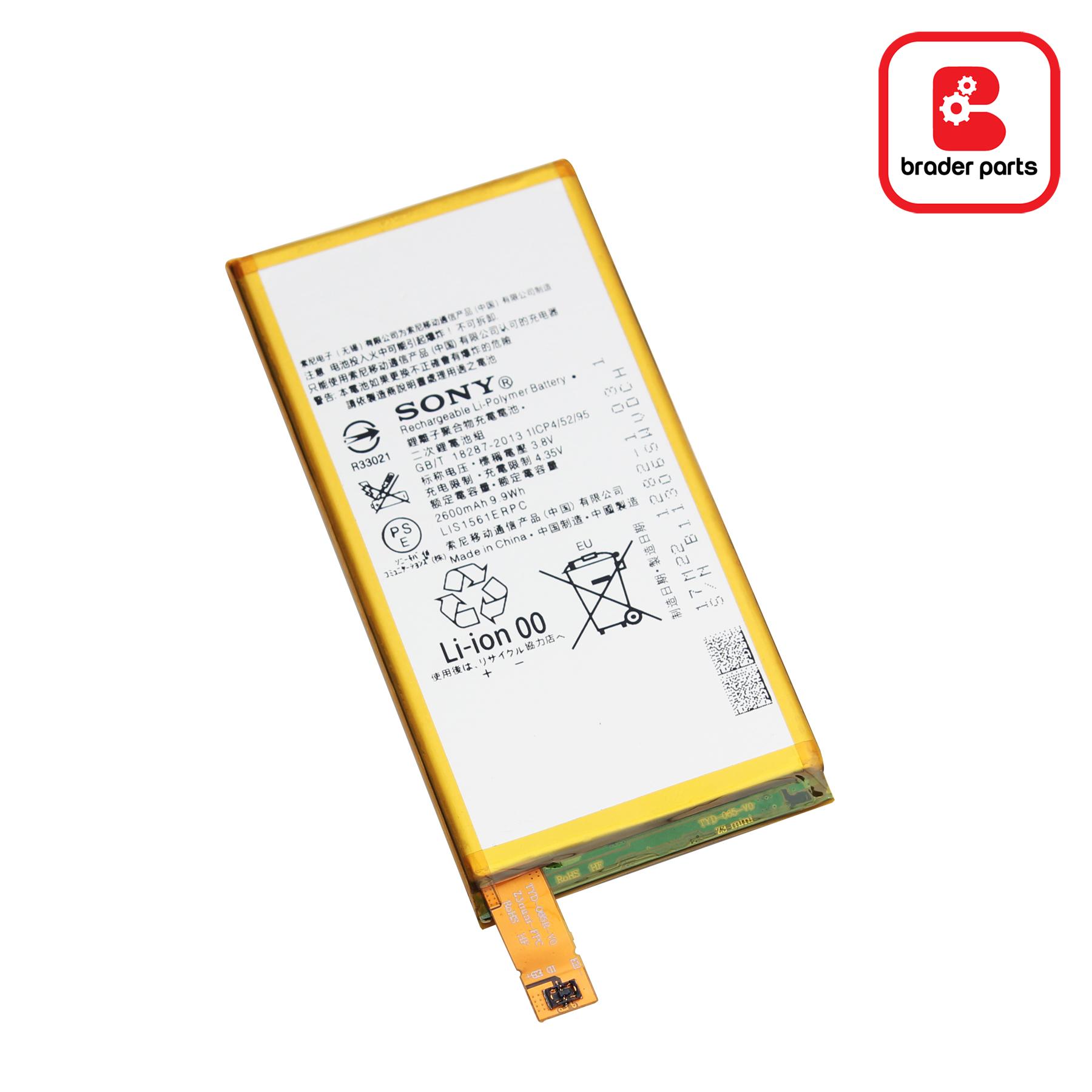 Baterai C4 /Z3 COMPACT/Z3 MINI/LIS1561ERPC
