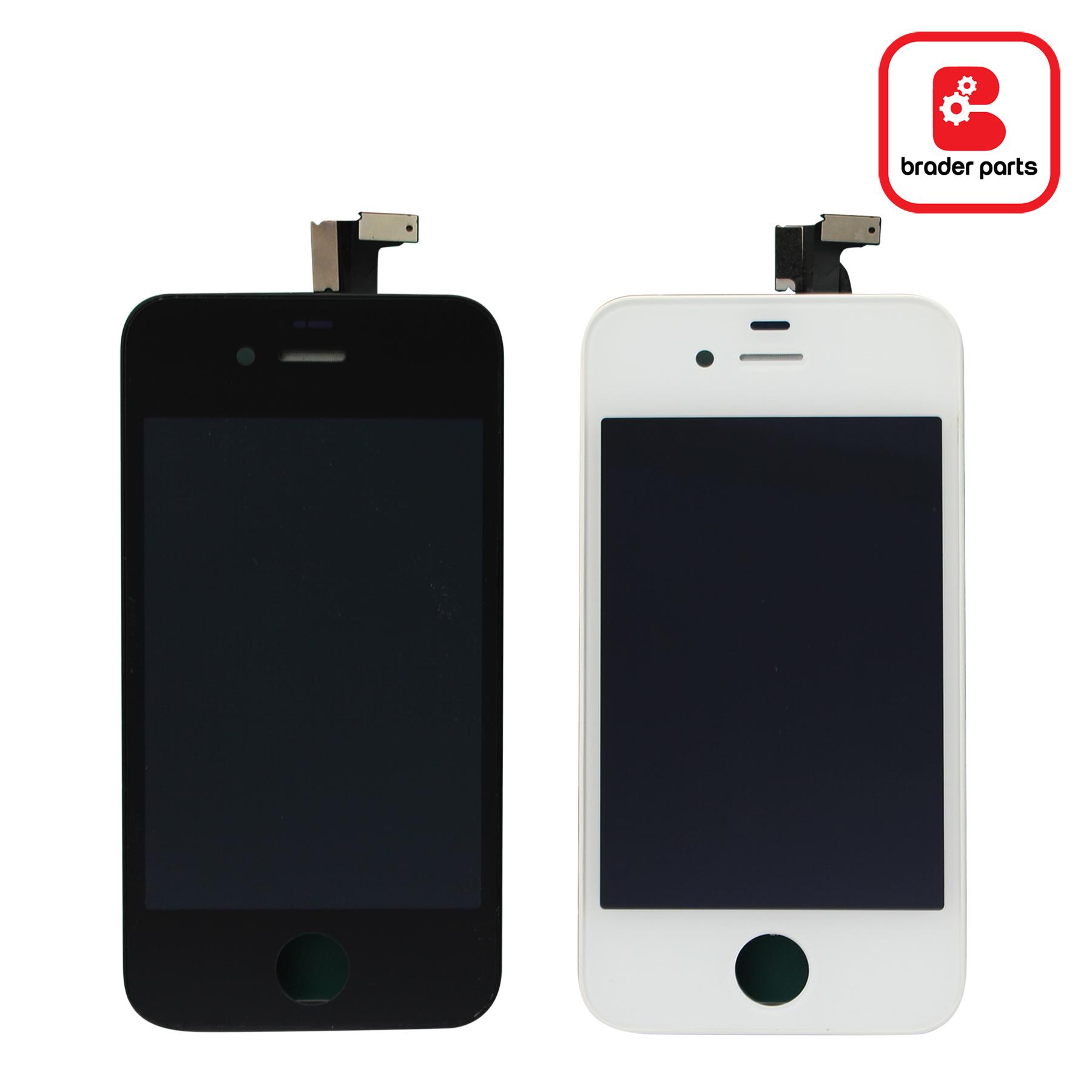 Lcd Touchscreen Iphone 4G E1