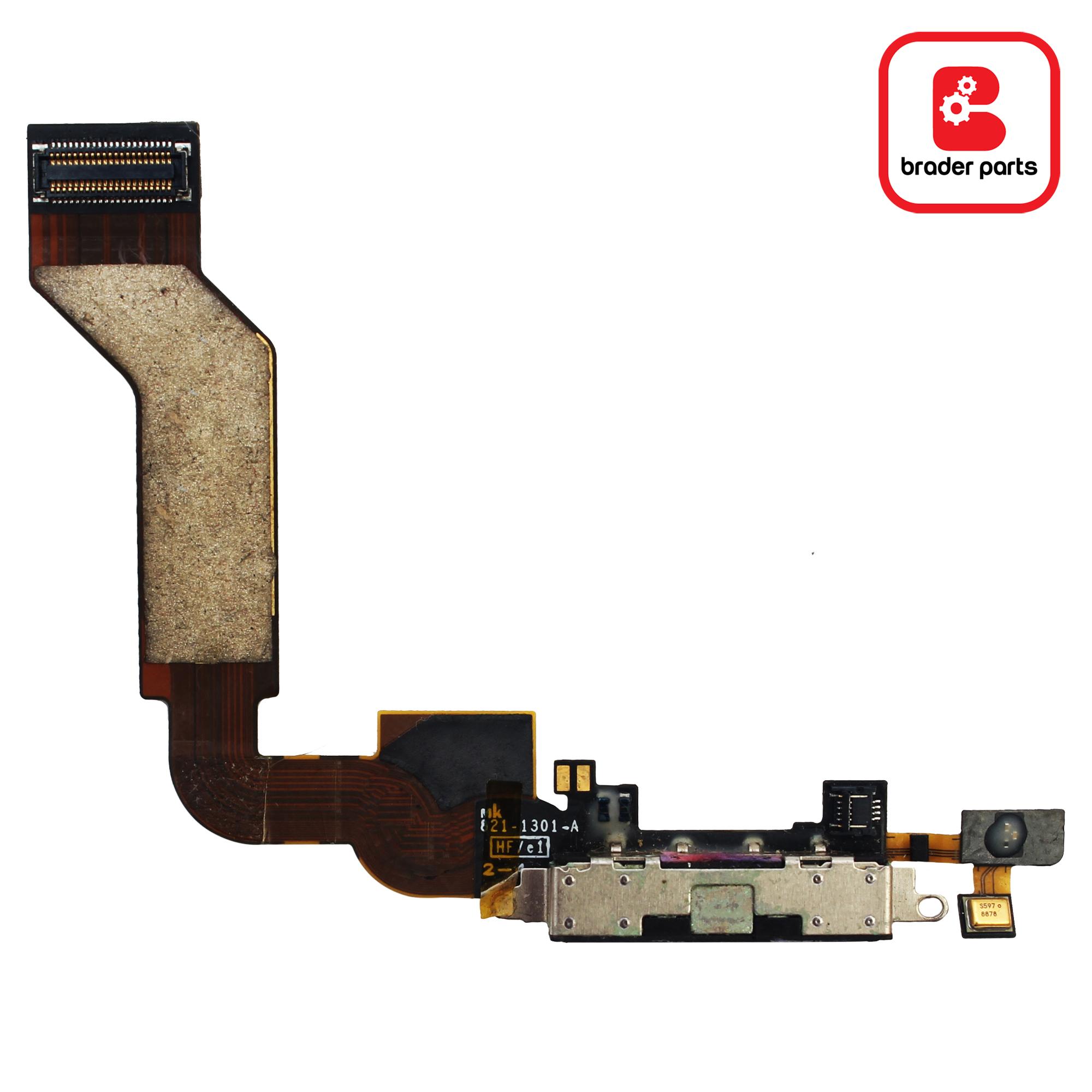 flexible charging iPhone 4S