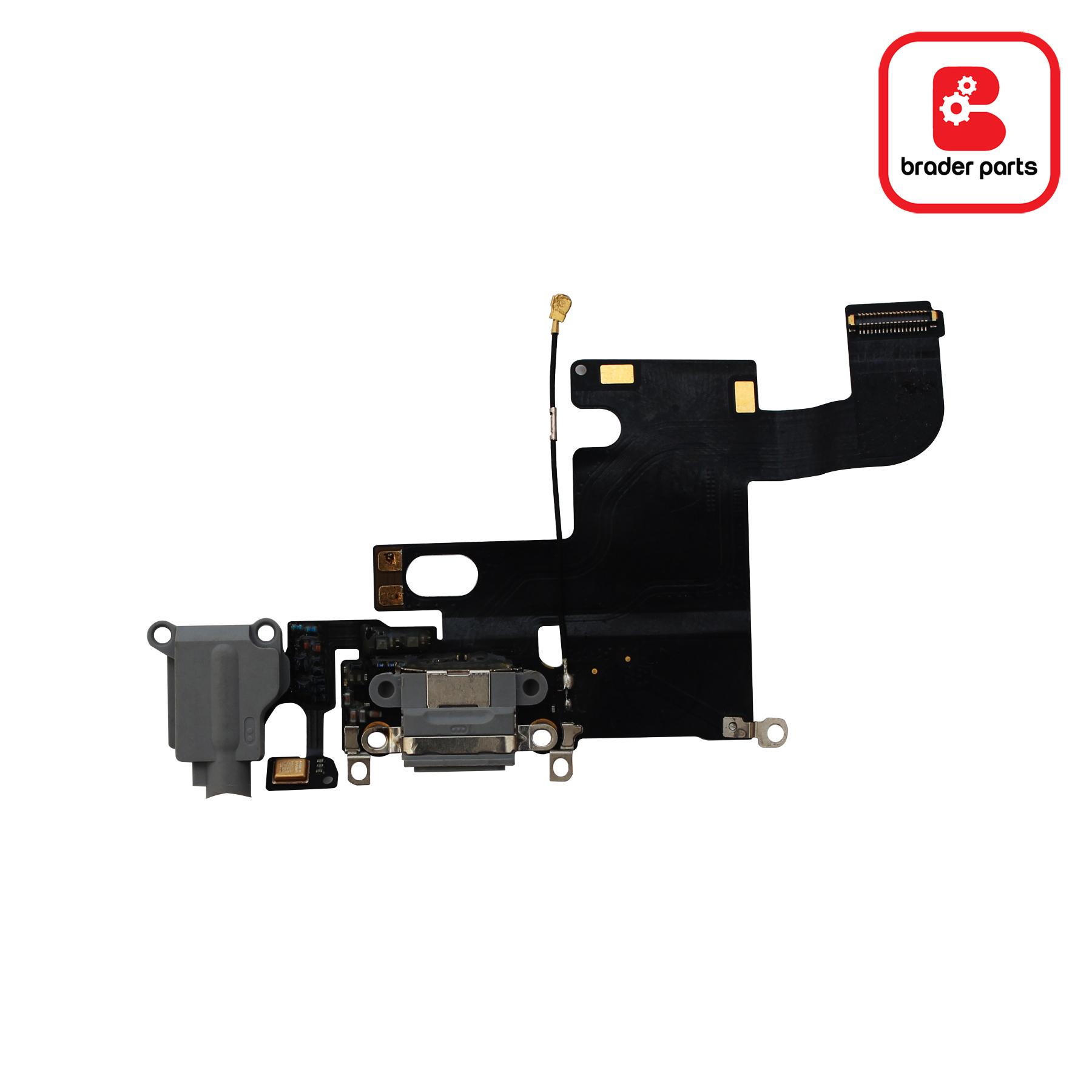 Flexible Charging iPhone 6