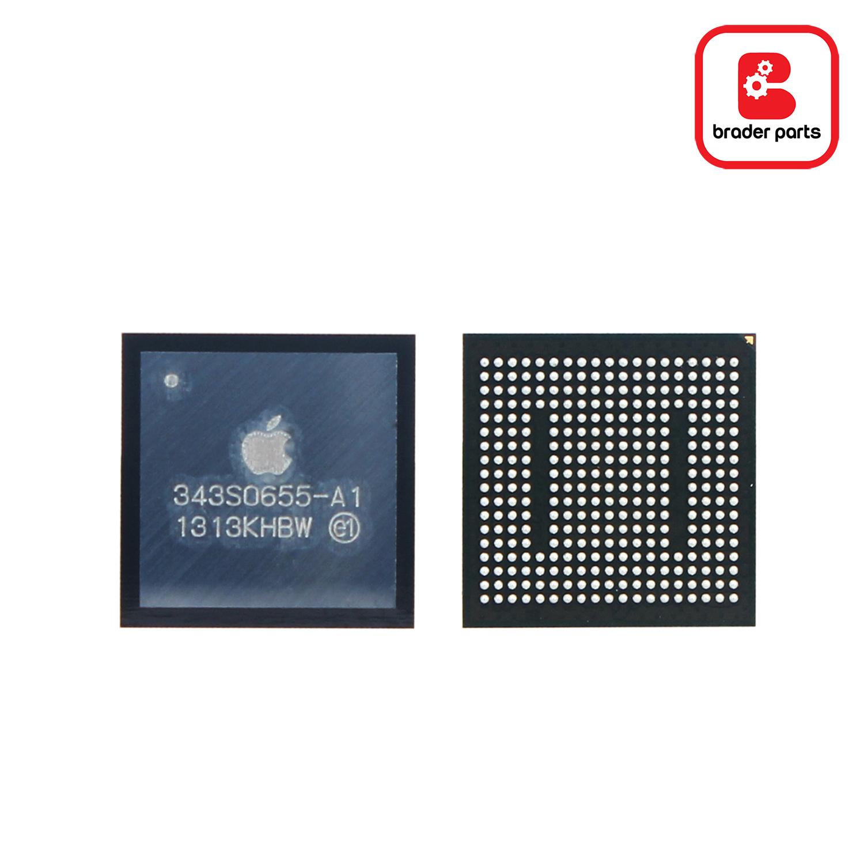 ic power 343S0655-A1 iPad Air 1 / Mini 2/3