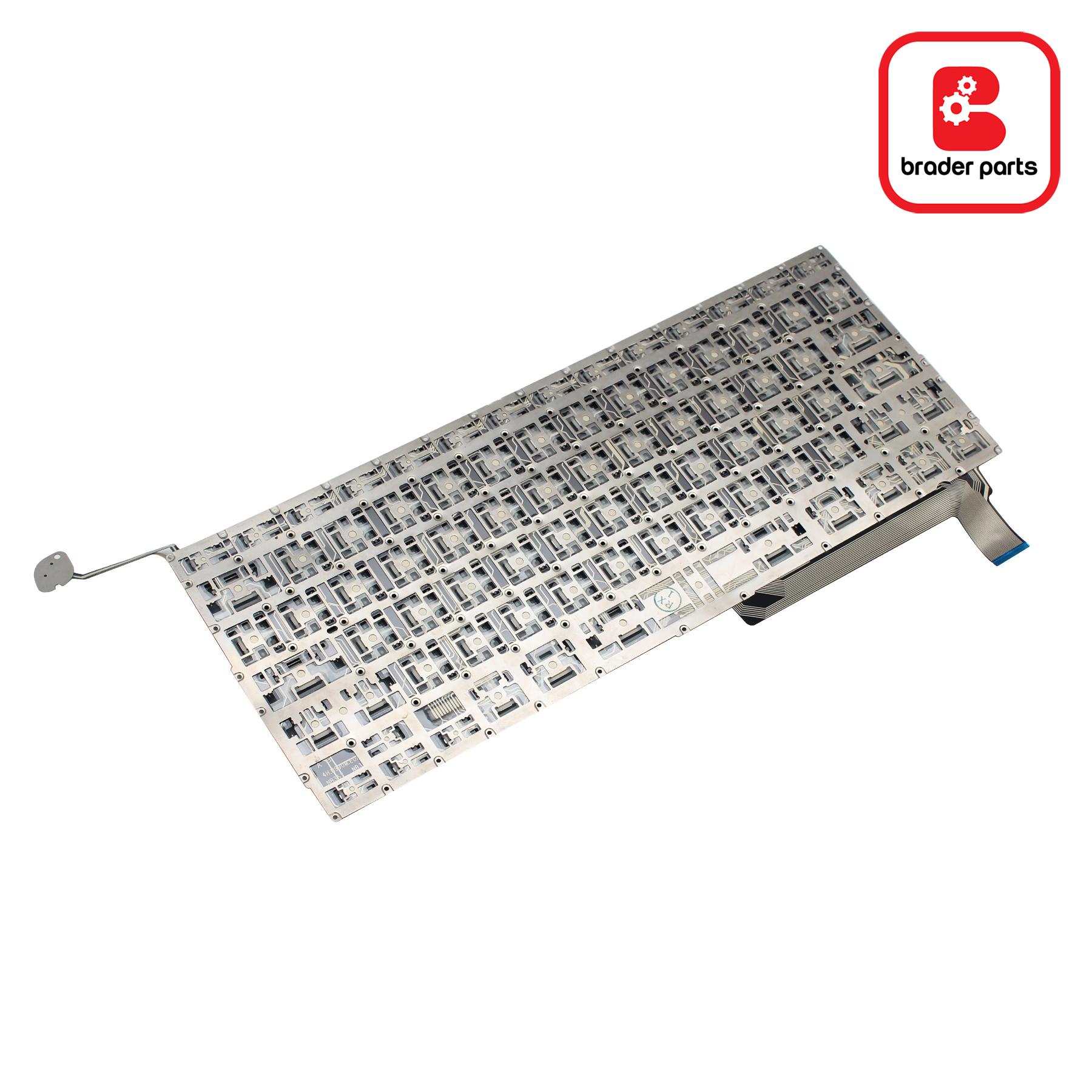 """Keyboard Macbook Pro 15"""" A1286 US"""