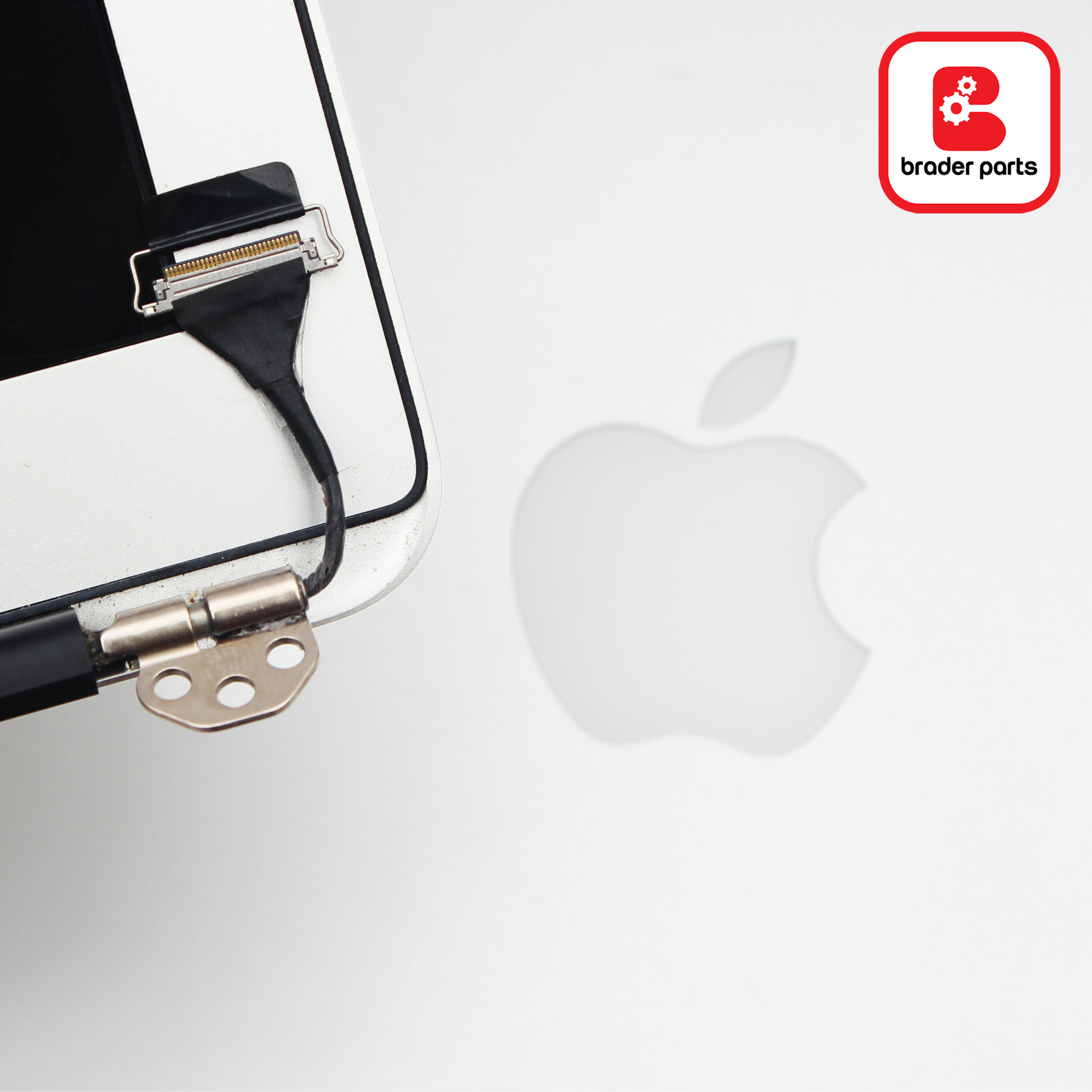 "Lcd Macbook Air 13"" A1369 Late 2010 - Mid 2011 hinge"