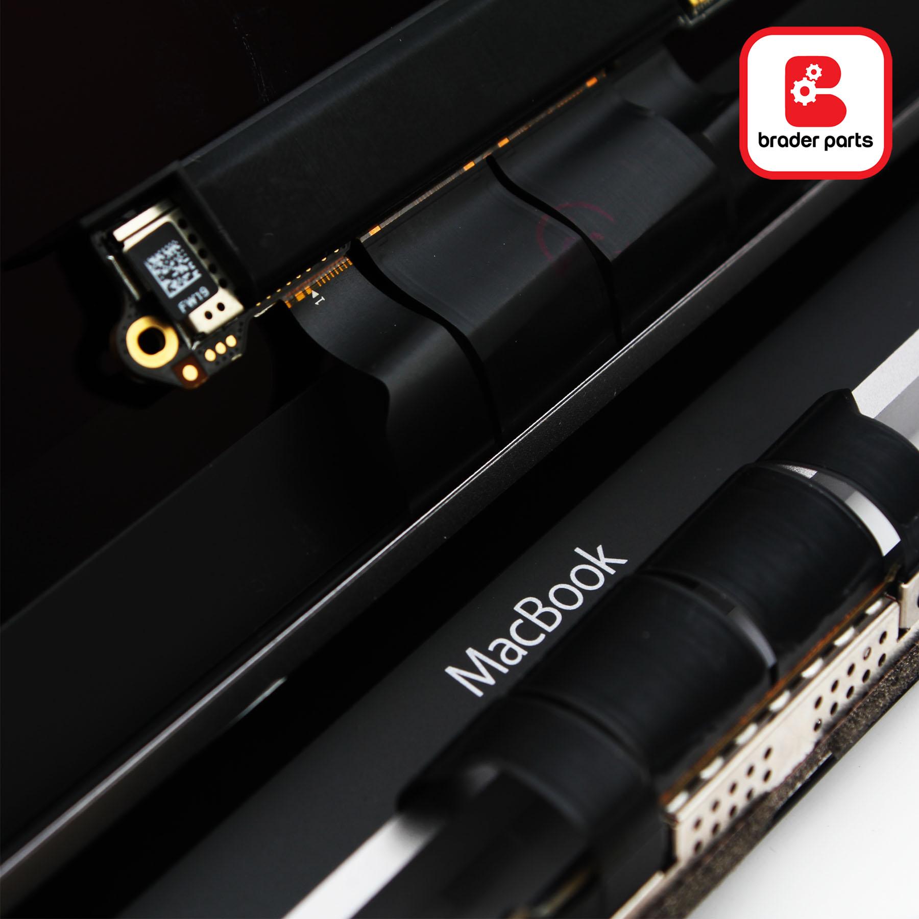 Lcd Macbook Retina 12 a1534 flexible