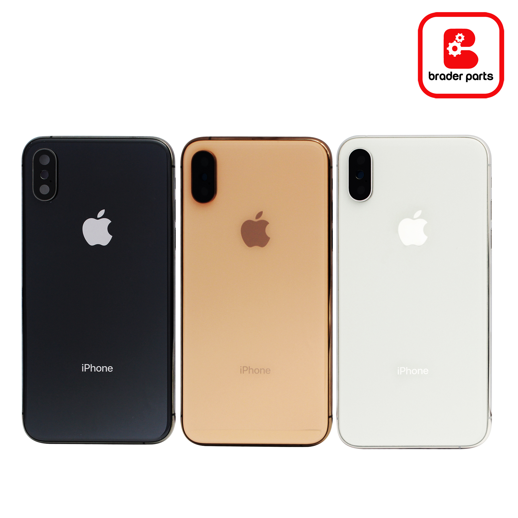 housing original iphone xs main