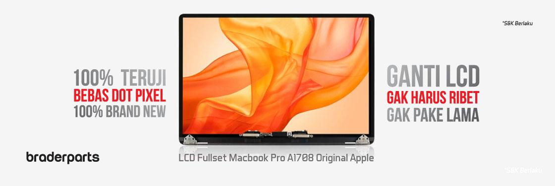 lcd MacBook Pro A1708