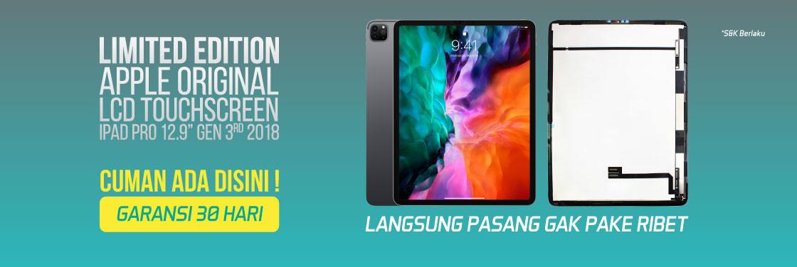 lcd touchscreen iPad pro 12.9 gen 3